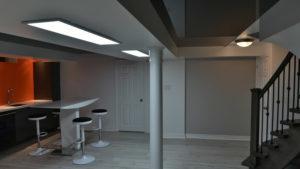 Toronto basement renovations