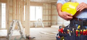 custom home contractor
