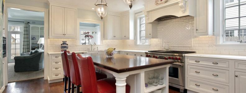 kitchen addition toronto