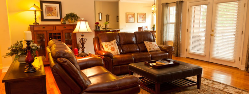 Interior Design Custom Homes