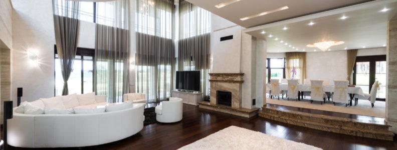 custom home addition